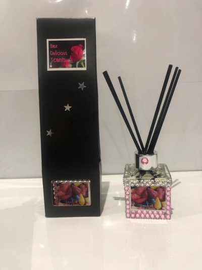 Summer Fruits Reed Diffuser